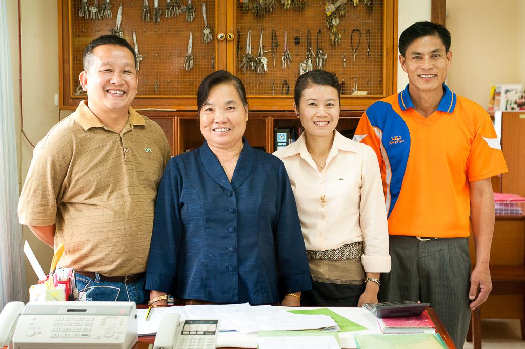 SOS Children's Village Laos